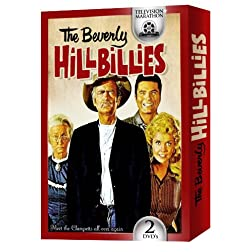 The Beverly Hillbillies (Gift Box)