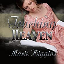 Touching Heaven: The Grayson Brothers, Book 2 (       UNABRIDGED) by Marie Higgins Narrated by Leonor A Woodworth