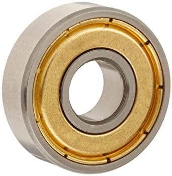 PRO Scientific PRO-03-00315P Bearing, For All PRO Cryogenic Generators (Pack Of 2)