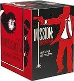 Mission: Impossible - L'intégrale de la série TV (dvd)