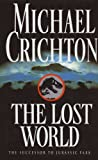 The Lost World: The Successor To Jurassic Park Michael Crichton