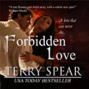 Forbidden Love | [Terry Spear]