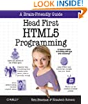Head First HTML5 Programming: Buildin...