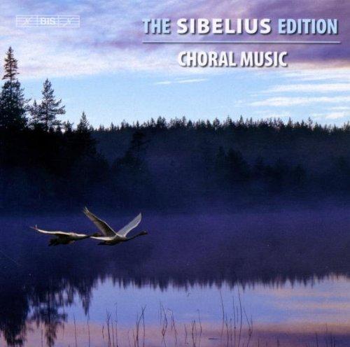 Choral music - Sibelius édition volume 11