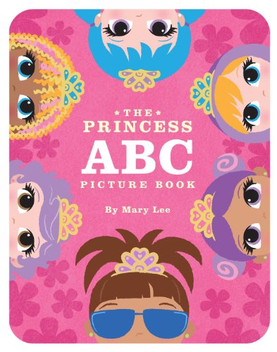 The Princess Picture Book ebook
