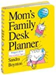 Mom's Family Desk Planner 2011