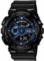 Casio G-SHOCK 30th Anniversary Initial Blue LIMITED EDITION GA-113B-1AJR (Japan Import)
