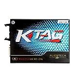 V2.23 KTAG ECU Programming Tool Firmware V7.020 KTAG Master Version (2017 Latest)