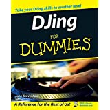DJing for Dummies ~ John Steventon
