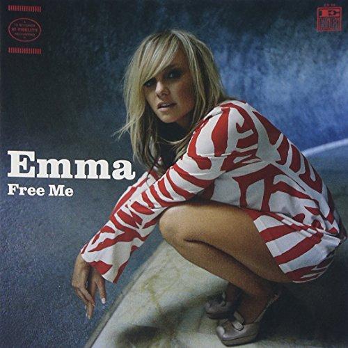 Emma Bunton - Crickets Sing For Anamaria - Zortam Music