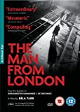 The Man From London packshot