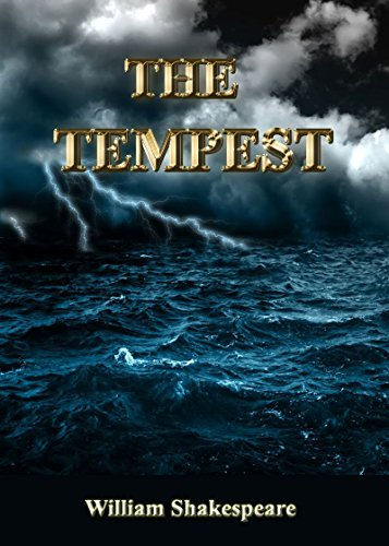 Essays On The Tempest