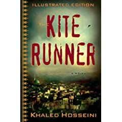 The Kite Runner Illustrated Edition