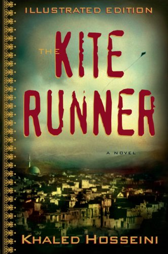 book review the kite runner Review: this is truly one of those times when a film does great justice to a book - i recently was lucky enough to see the kite runner in.