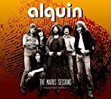 The Marks Sessions by Alquin