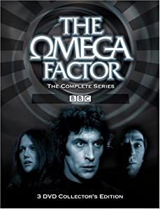 The Omega Factor: The Complete Series (3DVD)