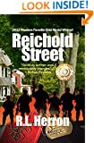 Reichold Street (Reichold Street Trilogy Book 1)