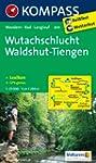 Wutachschlucht - Waldshut - Tiengen:...