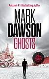Ghosts - John Milton #4 (John Milton Series) (kindle edition)
