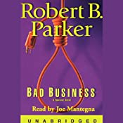 Bad Business | [Robert B. Parker]