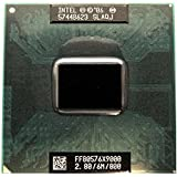Intel Core 2 Extreme X9000 SLAQJ SLAZ3 2.8GHz 6MB Mobile CPU Processor Socket P 478-pin