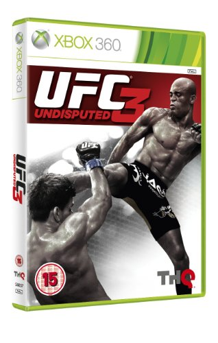UFC Undisputed 3 - Used screenshot