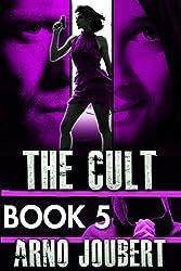 Alexa Book 5 - Starring Alexa Guerra as she infiltrates a Cult: The Cult (Alexa - The Series)