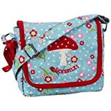 Adelheid Glckspilz Kindergartentasche 13130132984, Unisex-Kinder Unisex-Kinderhandtasche 20x19x7 cm (B x H x T)