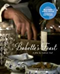 Criterion Collection: Babette's Feast...