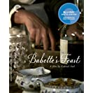 Babette's Feast (The Criterion Collection) (Bilingual)