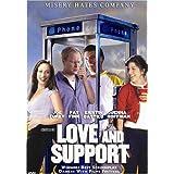 Love and Support ~ Joe Furey