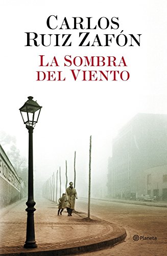 La Sombra del Viento (El Cementerio de los Libros Olvidados)