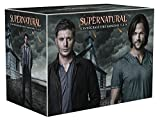 Supernatural - Intégrale saisons 1 à 9 (dvd)
