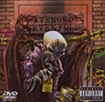 Avenged Sevenfold - All Excesss (DVD)