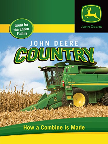 John Deere Country