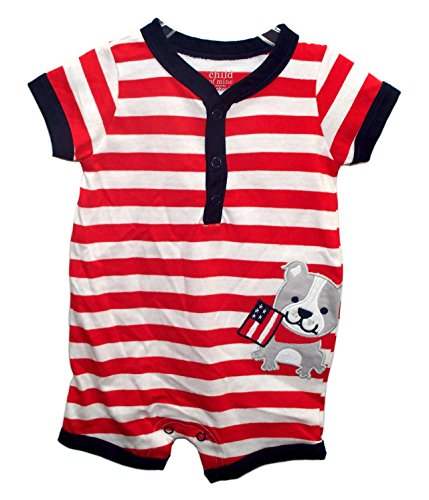 Patriotic Clothes Entire Webnuggetz