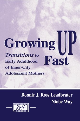 transition from adolescence to early adulthood