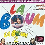 La Boum Et La Boum 2 サントラ