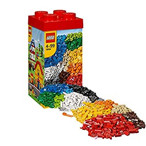 LEGO Bricks and More - Torre creativa (10664)