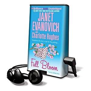 Full Bloom - Janet Evanovich