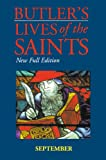 September (Butler's Lives of the Saints) (0814623859) by Butler, Alban