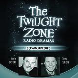 img - for Beewinjapeedee: The Twilight Zone Radio Dramas book / textbook / text book