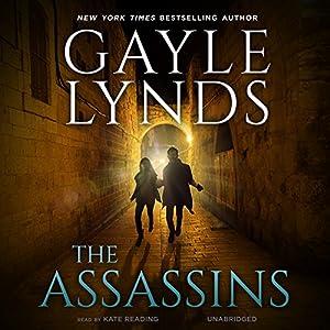 The Assassins Audiobook