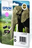 Epson C13T24264010 - C13T24264010 24 Light Magenta Ink
