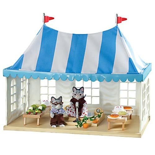 //ecx.images-amazon.com/images/I/  sc 1 st  HotUKDeals & Sylvanian Families Marquee £14.00 (was £26.99) delivered @ Amazon ...