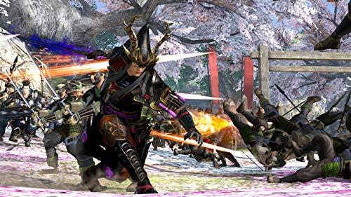 戦国無双4 DX ゲーム画面スクリーンショット4
