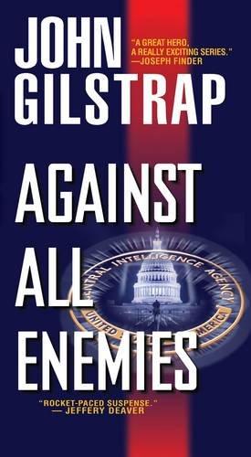 Against All Enemies (Jonathan Grave)