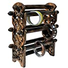 Raun Harman Antique Finish Bangle Stand
