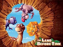 The Land Before Time (2006/07) Season 1