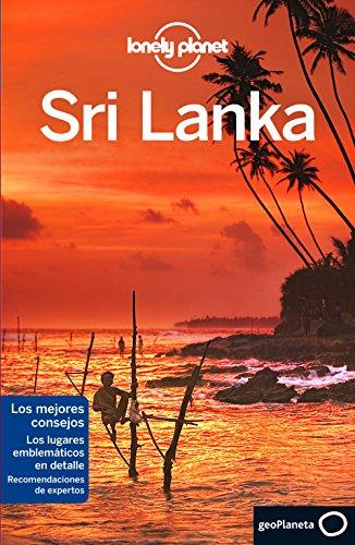 Sri Lanka 1 (Lonely Planet-Guías de país)